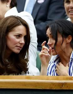 Meghan Markle et Kate Middleton : ce que révèlent leurs ...