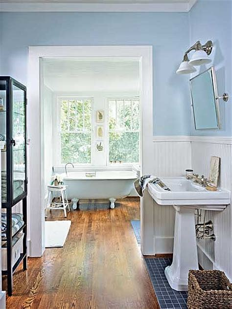 cottage bathrooms cottage bathroom ideas home design tips and guides