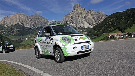 Auto elettriche, al via gli incentivi in Alto Adige | LifeGate