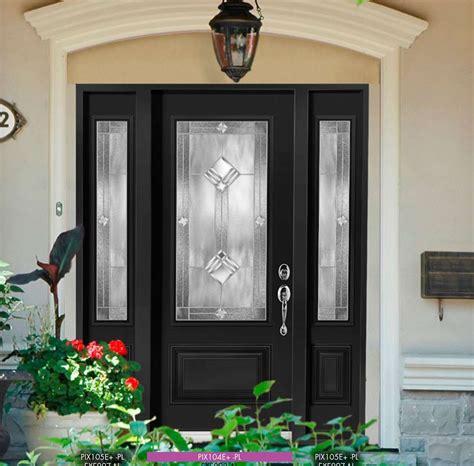 Entry Door With Window by Verre Select Doors Brock Doors Windows Ltd