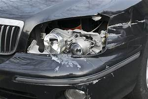 How To Fix And Replace A Broken Headlight
