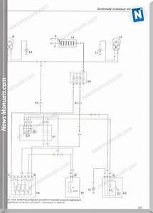 Wiring Diagram Fiat Siena