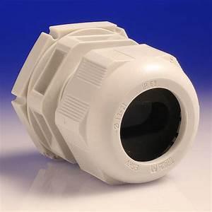 32mm Entry Gland For 10  U0026 16mm Flat T  U0026 E