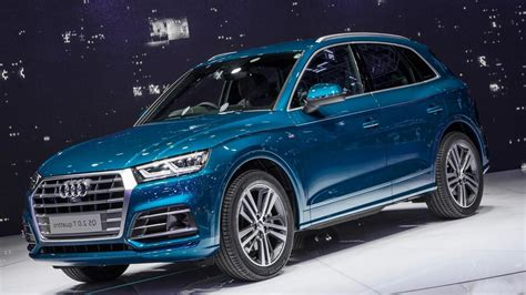 New 2019 Audi Q3 High Resolution Image Carwaw