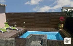 piscine de petite taille piscine xs mini piscine With superb amenagement de jardin avec piscine 6 piscines hors sol des modales de piscine hors sol varie