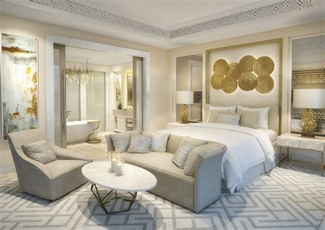 Hotel Rooms To Inspire Your Bedroom Design