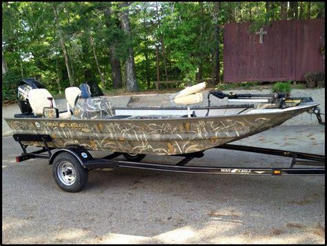 Crestliner Bowfishing Boat For Sale by Boat Reccomendations