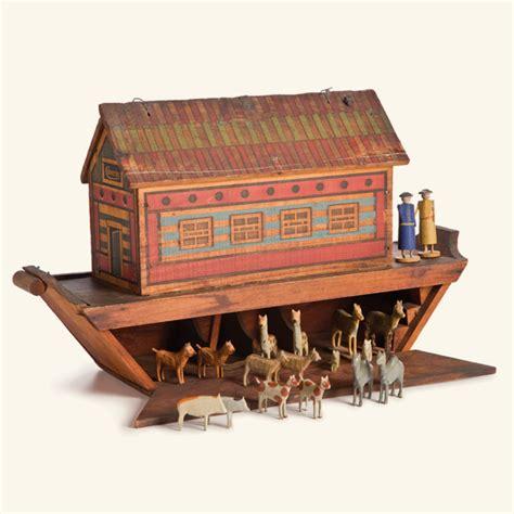 noahs ark  national museum  toys  miniatures