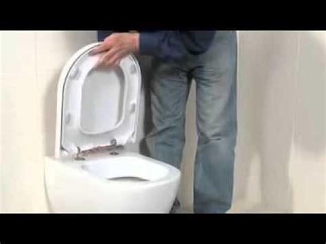 villeroy und boch wc deckel befestigung montageanleitung wc sitz mit softclosing villeroy boch
