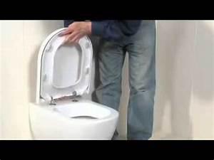 Wc Sitz Montageanleitung : montageanleitung wc sitz mit softclosing villeroy ~ Michelbontemps.com Haus und Dekorationen
