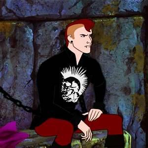 Prince Phillip // Sleeping Beauty | Punk Disney princesses ...