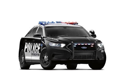 2018 Ford Police Interceptor Police Tested Street
