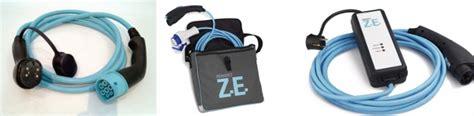 cable recharge voiture electrique bornes de recharge pour voitures 233 lectriques le guide d achat 2015