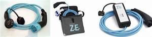 Prise Recharge Voiture Électrique : renault kangoo z e comment le recharger ~ Dode.kayakingforconservation.com Idées de Décoration