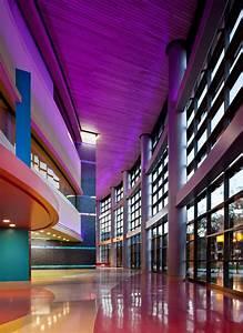 Arizona's Phoenix Children's Hospital by HKS Architects ...