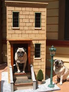 20 modern pet house design ideas for cats and dogs With two story dog bed