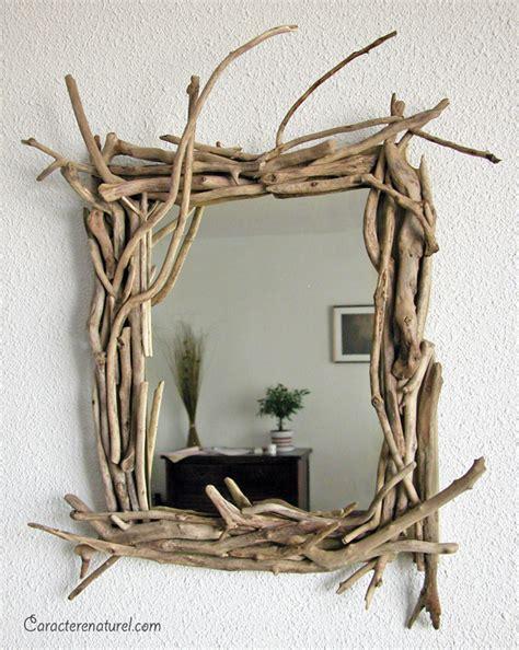 deco table bois flotte bois flotte deco homeandgarden