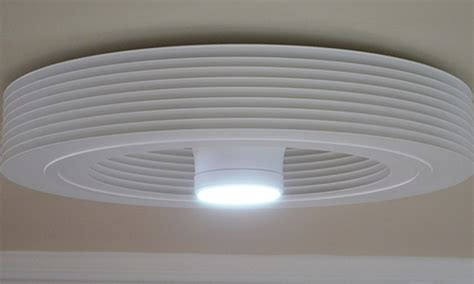 exhale ceiling fan with light ceiling stunning bladeless ceiling fan with light