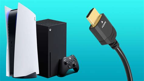 HDMI 2.1 Explainer: Benefits, Supported Games, And Should ...