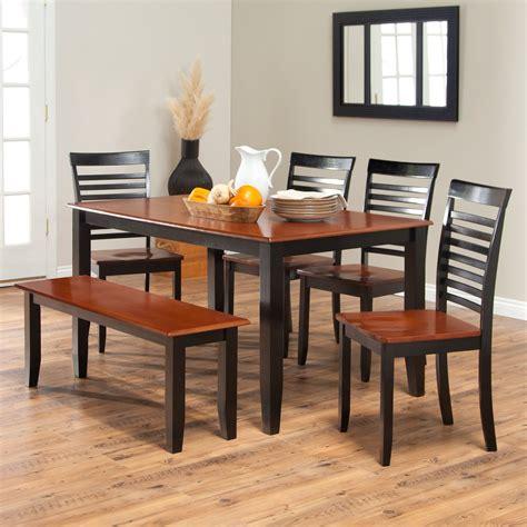 kitchen and dining room furniture dining room appealing black kitchen table set black