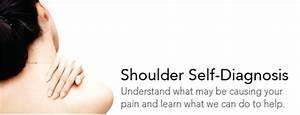 Shoulder Injuries  U0026 Conditions