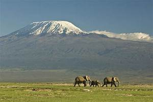 Facts About Kilimanjaro — Highest Mountain in Africa