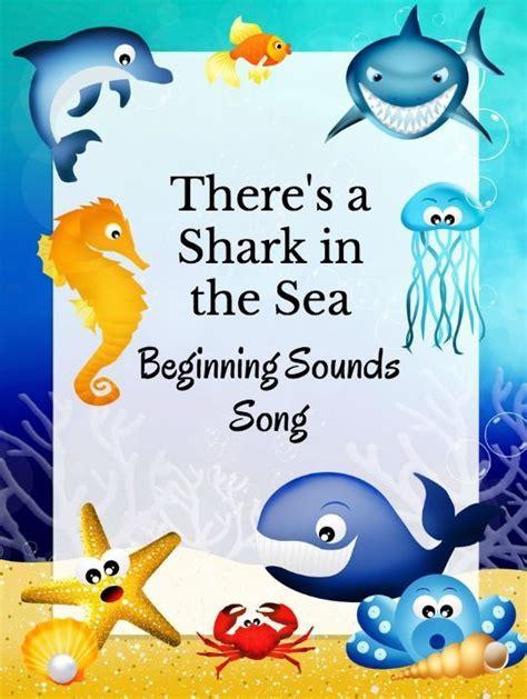 shark beginning sounds song phonological awareness 327   5d08ddcf0b8a517b8561c2ce38a5a497