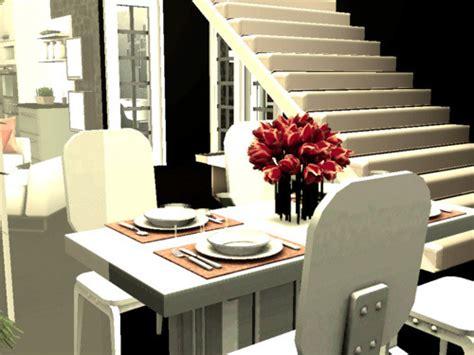 sim designs sims  modern penthouse