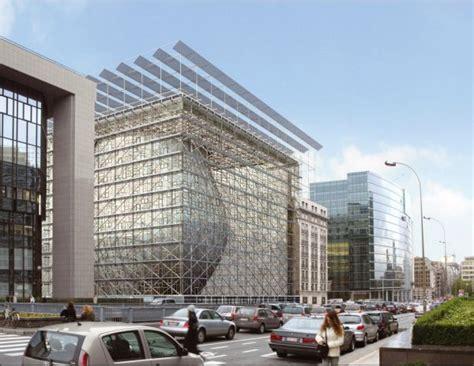 Sede Consiglio Dei Ministri by Sede Consiglio Dell Unione Europea A Bruxelles Belgio