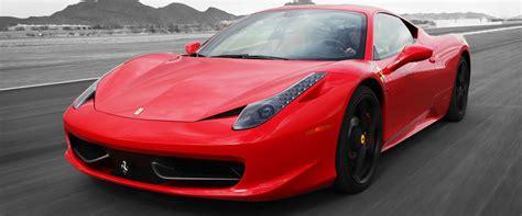 Ferrari 458 Italia Skid Plates