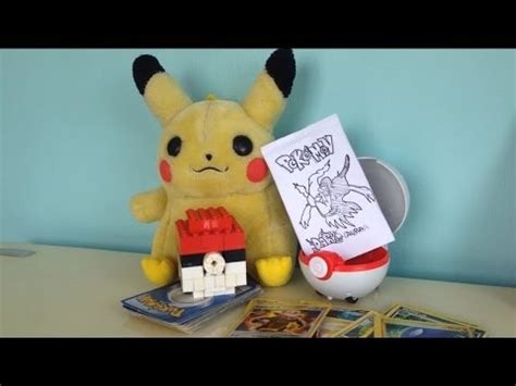 How To Make Paper Pokemon Booster Packs! Youtube