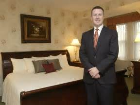 Hotel General Manager