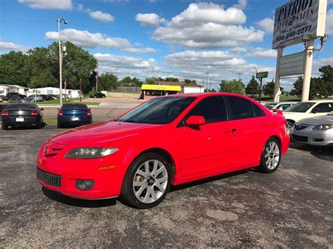 Mazda 6 Station Wagon 5 Door For Sale Used Cars On