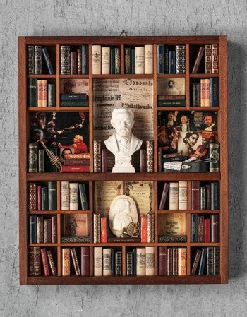 libreria musica librerie in miniatura e mobili in miniatura