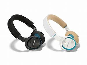 Bluetooth Headphones Test In Ear : bose cuts the cord introduces wireless soundlink speakers ~ Kayakingforconservation.com Haus und Dekorationen