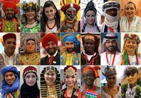 10 facts about different cultures fact file