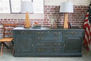 Chalk paint for furniture fabulous look trend for Paint furniture ideas colors