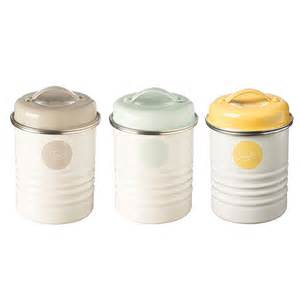 country kitchen canisters typhoon tea coffee sugar canisters in americana design