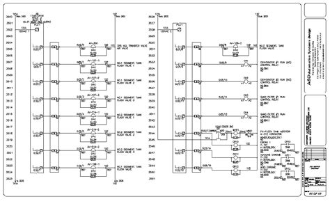 plc panel wiring diagram on plc panel wiring