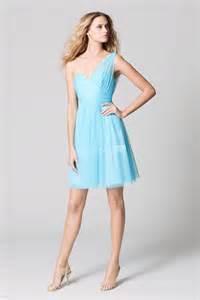 blue bridesmaids dresses light blue bridesmaid dresses for more sophisticated sense ipunya