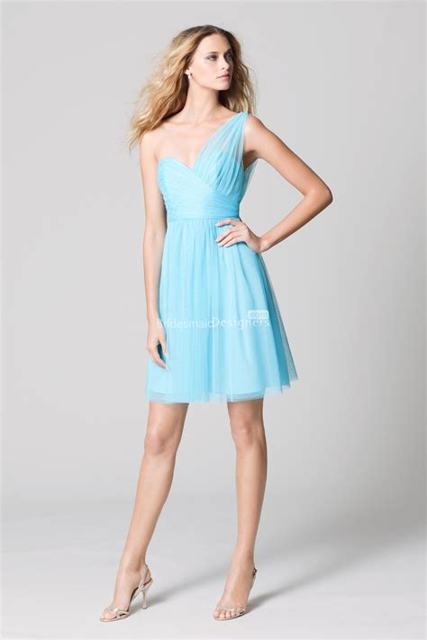 light blue dress light blue bridesmaid dresses for more sophisticated