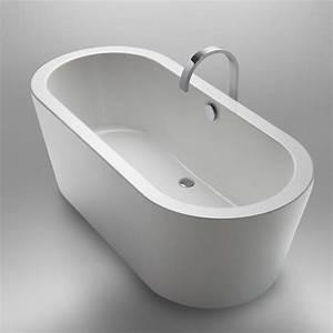 Freistehende Badewanne Oval : repabad livorno oval freistehende badewanne 170 x 80 x 61 cm freistehende badewannen ~ Sanjose-hotels-ca.com Haus und Dekorationen