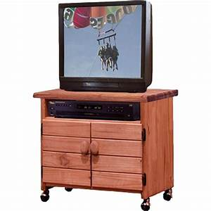 Chelsea home tv cart with 2 doors media furniture home for Hometown furniture exchange