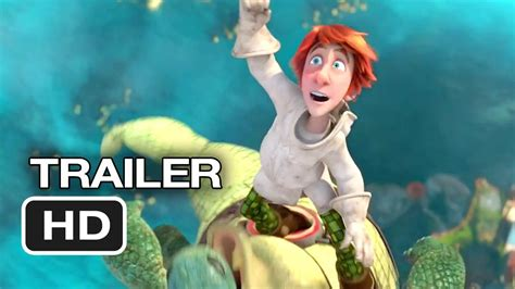 Justin And The Knights Of Valour 3d Official Trailer #1