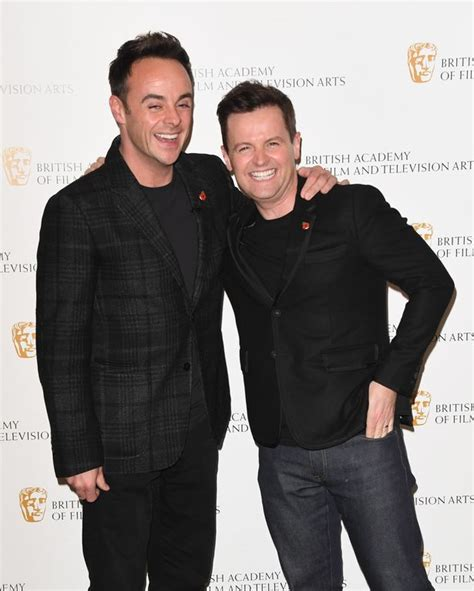 Ant McPartlin's very romantic proposal to fiancée Anne ...