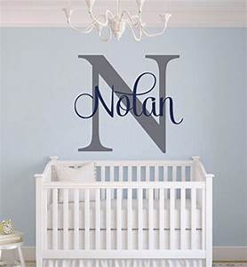 unique baby boy nursery themes and decor ideas involvery With wall decor for baby boy
