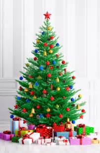 best artificial trees goodtoknow