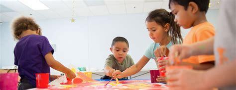 enrichment classes for preschoolers peninsula 643   painting 2