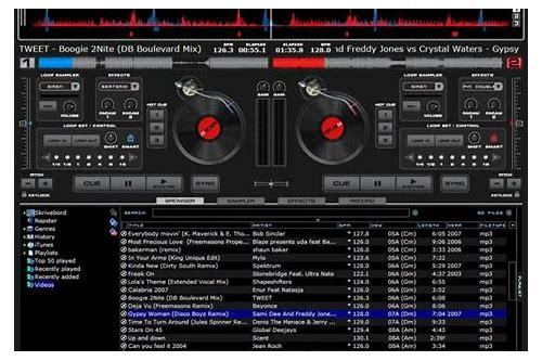 dj media player baixar gratuito de software free