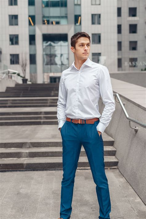 complete mens shirt size chart  sizing guide  guys